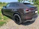 Rent-a-car Lamborghini Urus with its delivery to London Heathrow Airport, photo 3