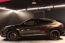 Rent-a-car Lamborghini Urus with its delivery to London Heathrow Airport, photo 12