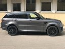 Rent-a-car Land Rover Range Rover Sport SDV6 Panorama 22 in Gatwick, photo 1