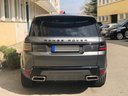 Rent-a-car Land Rover Range Rover Sport SDV6 Panorama 22 in Gatwick, photo 3