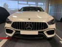 Rent-a-car Mercedes-Benz AMG GT 63 S 4-Door Coupe 4Matic+ in Great Britain, photo 3