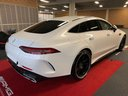 Rent-a-car Mercedes-Benz AMG GT 63 S 4-Door Coupe 4Matic+ in Great Britain, photo 5