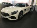 Rent-a-car Mercedes-Benz GT-C AMG 6.3 in Great Britain, photo 2