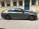 Rent-a-car Mercedes-Benz C-Class C43 AMG BITURBO 4Matic in York, photo 3