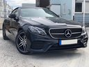 Rent-a-car Mercedes-Benz E 200 Cabrio AMG комплектация in Edinburgh, photo 9