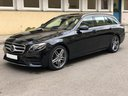 Rent-a-car Mercedes-Benz E 450 4MATIC T-Model AMG equipment in Glasgow, photo 1