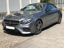Rent-a-car Mercedes-Benz E 450 Cabriolet AMG equipment in Great Britain, photo 7