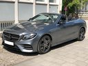 Rent-a-car Mercedes-Benz E 450 Cabriolet AMG equipment in Great Britain, photo 1