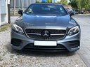 Rent-a-car Mercedes-Benz E 450 Cabriolet AMG equipment in Great Britain, photo 4