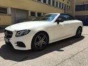 Rent-a-car Mercedes-Benz E-Class E 200 Cabrio equipment AMG in Luton, photo 4