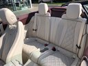 Rent-a-car Mercedes-Benz E-Class E 300 Cabriolet equipment AMG in Luton, photo 10