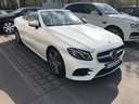 Rent-a-car Mercedes-Benz E-Class E 300 Cabriolet equipment AMG in Luton, photo 2