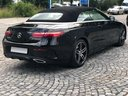 Rent-a-car Mercedes-Benz E-Class E220d Cabriolet AMG equipment in Heathrow, photo 12