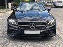 Rent-a-car Mercedes-Benz E-Class E220d Cabriolet AMG equipment in Heathrow, photo 11