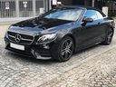 Rent-a-car Mercedes-Benz E-Class E220d Cabriolet AMG equipment in Heathrow, photo 10