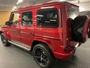Rent-a-car Mercedes-Benz G 63 AMG biturbo in Gatwick, photo 3