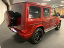 Rent-a-car Mercedes-Benz G 63 AMG biturbo in Gatwick, photo 4