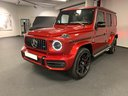 Rent-a-car Mercedes-Benz G 63 AMG biturbo in Gatwick, photo 2