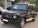 Rent-a-car Mercedes-Benz G-Class G500 2019 Exclusive Edition in Gatwick, photo 1