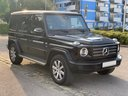 Rent-a-car Mercedes-Benz G-Class G500 2019 Exclusive Edition in Gatwick, photo 2
