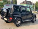 Rent-a-car Mercedes-Benz G-Class G500 2019 Exclusive Edition in Gatwick, photo 4