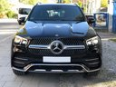 Прокат автомобиля Мерседес-Бенц GLE 400 4Matic AMG комплектация в Гатвике, фото 3