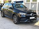 Прокат автомобиля Мерседес-Бенц GLE 400 4Matic AMG комплектация в Гатвике, фото 1