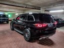 Rent-a-car Mercedes-Benz GLS 400d 4MATIC BlueTEC equipment AMG with its delivery to London Heathrow Airport, photo 3