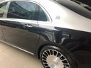 Rent-a-car Maybach S 560 4MATIC AMG equipment Metallic and Black in Great Britain, photo 6