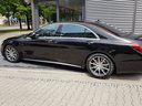 Rent-a-car Mercedes-Benz S 63 AMG Long in Gatwick, photo 3
