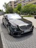 Rent-a-car Mercedes-Benz S 63 AMG Long in Gatwick, photo 2