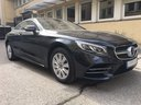 Rent-a-car Mercedes-Benz S-Class S 560 4MATIC Coupe with its delivery to London Heathrow Airport, photo 2