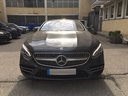 Rent-a-car Mercedes-Benz S-Class S 560 4MATIC Coupe with its delivery to London Heathrow Airport, photo 3