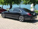 Rent-a-car Mercedes-Benz S-Class S400 Long 4Matic Diesel AMG equipment in Gatwick, photo 2