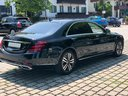 Rent-a-car Mercedes-Benz S-Class S400 Long 4Matic Diesel AMG equipment in Gatwick, photo 3