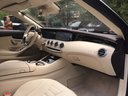 Rent-a-car Mercedes-Benz S-Class S500 Cabriolet with its delivery to London Heathrow Airport, photo 6