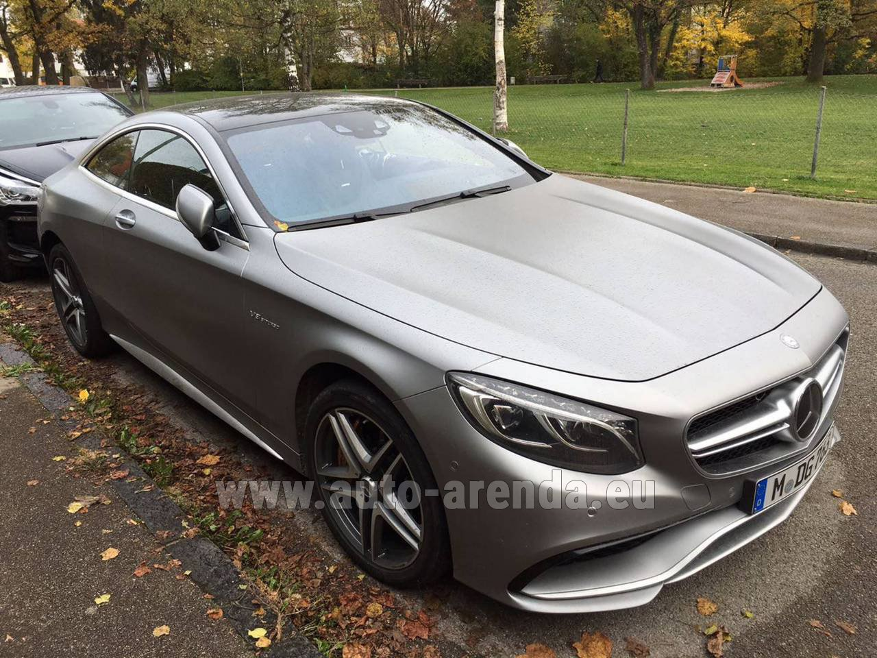 Rent mercedes benz s class s63 amg coupe in york - Mercedes benz s class coupe price ...