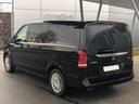 Rent-a-car Mercedes-Benz V-Class (Viano) V 300 d 4MATIC AMG equipment in Gatwick, photo 2