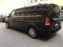 Rent-a-car Mercedes-Benz V-Class V 250 Diesel Long (8 seats) with its delivery to London Heathrow Airport, photo 8