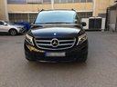 Rent-a-car Mercedes-Benz V-Class V 250 Diesel Long (8 seats) with its delivery to London Heathrow Airport, photo 9