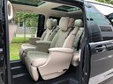 Rent-a-car Mercedes-Benz V300d 4MATIC EXCLUSIVE Edition Long LUXURY SEATS AMG Equipment in Luton, photo 1