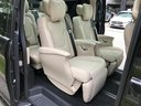 Rent-a-car Mercedes-Benz V300d 4MATIC EXCLUSIVE Edition Long LUXURY SEATS AMG Equipment in Luton, photo 7