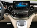 Rent-a-car Mercedes-Benz V300d 4MATIC EXCLUSIVE Edition Long LUXURY SEATS AMG Equipment in Luton, photo 16