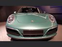 Rent-a-car Porsche 911 991 4S Racinggreen Individual Sport Chrono in Great Britain, photo 4