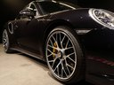 Rent-a-car Porsche 911 991 Turbo S Ceramic LED Sport Chrono Package in York, photo 5