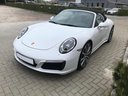 Rent-a-car Porsche 911 Carrera 4S Cabrio in Gatwick, photo 6