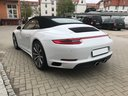 Rent-a-car Porsche 911 Carrera 4S Cabrio in Gatwick, photo 8