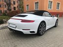 Rent-a-car Porsche 911 Carrera 4S Cabrio in Gatwick, photo 5