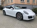 Rent-a-car Porsche 911 Carrera 4S Cabrio in Gatwick, photo 9