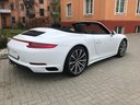 Rent-a-car Porsche 911 Carrera 4S Cabrio in Gatwick, photo 11